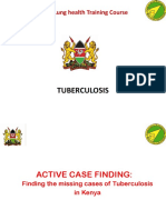 3. Active Case Finding