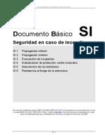 DB-SI_criterios Sistema Contraincendios 2008