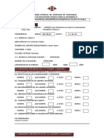 005 Matriz de Calificacion Del Desempeño en Pasantias Ucsg