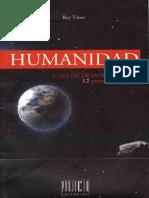 Humanidad - Rey Vinas