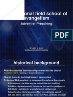Nixon - Adventist Preaching (1)