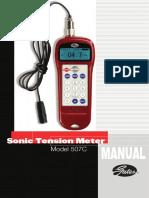 U507 Manual (17898-C English) 2010-8