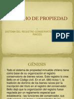 PPT CBR