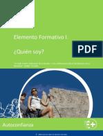 EF I Autoconfianza Quien Soy v.1.1