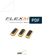 Flex Mini Instruction Manual v1.6