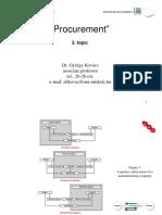 3.ProcurementLogistics
