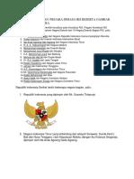 16 Pemerintahan Ris