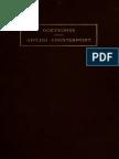 Goetschius Applied Counterpoint