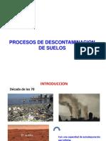 Procesos de Descontaminacion de Suelos 01