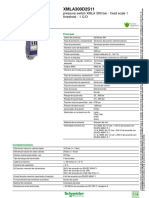 XMLA300D2S11_caracteristicas presostato