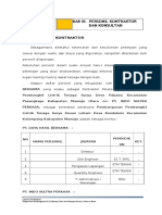 laporan konsultan pengawas