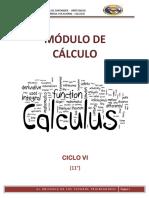 Módulo de Cálculo Finalizado