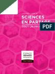 Programme de L'Espace Mendès France, janvier 2018
