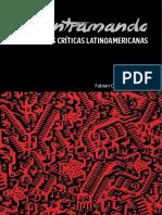 Entramando Pedagogías Críticas Latinoamericanas Fabian Cabaluz