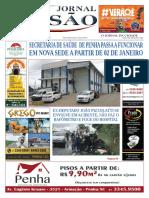 Edição 588 do Jornal Visão