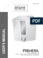 Primera Technology Signature