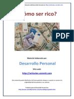 como ser rico.pdf