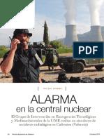 RED-332 Alarma en La Central Nuclear