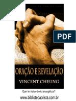 Oração e Revelação - Vincent Cheung