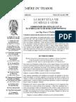 Lumiere du Thabor, no. 20
