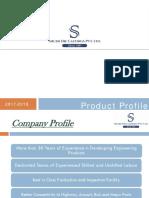 SDCPL Solar Pump