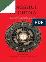 Feng Shui in China