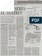 TEATRO ROMANO DE CADIZ ( 1 )