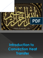 LEC 5Introduction to Covection H.T