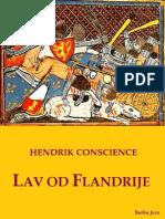 La Vod Flan Dr i Je Hendrik Conscience