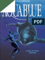 Aquablue Plan Bleue