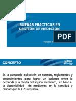 BUENAS PRACTICAS EN GESTION DE MEDICIÓN_HDC.pptx