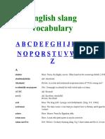 English Slangs Vocabulary.pdf