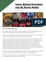 The Real Powers Behind President Barack Obama By Karen Hudes.pdf