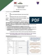 Informe Nº 37 SVP