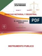 3. Instrumento Publico