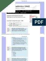 12 Unad Examenes Paradigmas de Investigacion Psicosocial