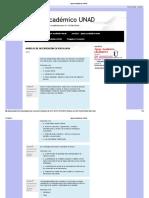 13 Unad Examenes Modelos de Intervencion en Psicologia, Psicologia Politica