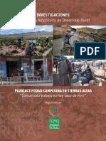 Pluriactividad campesina en tierras altas.pdf