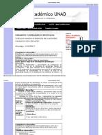 20 Unad Examenes Fundamentos y Generalidades de Investigacion