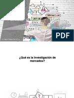 Capítulo II- Problema de Investigación de Mercados