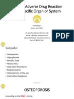 ESO Spesifik Pada Organ Spesifik