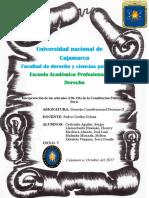 ARTÍCULO 130-136