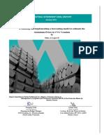 Foracasting Aluminium Prices