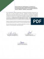0absolucion de Consultas y Observaciones i.e.i. Hunter