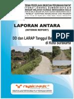 DD Dan LARAP Tanggul Bengawan Solo Kota Surakarta - Interim Fix2
