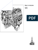 1015 Manual de Operador 0297 7407