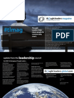 Thought Leaders Magazine | Issue 4 | September/October 2010