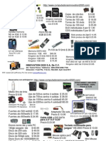 Accesorios y Actualizacion de Julio 2010