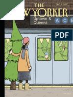 The New Yorker - 11 December 2017