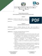 Ley Del Instituto Provincial Del Suelo